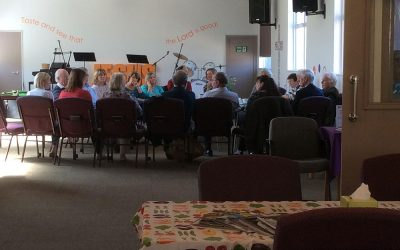 Safe Haven welcomes back young onset dementia support group